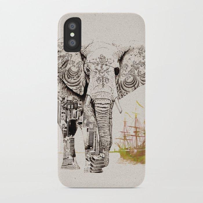 Tattoo Me iPhone Case