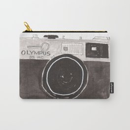 My Camera, Your Camera Carry-All Pouch
