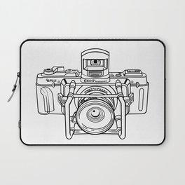 Fuji GX Camera Laptop Sleeve