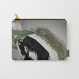 BUG GIRL Carry-All Pouch
