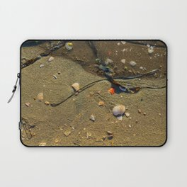 Sandy Still-life Laptop Sleeve