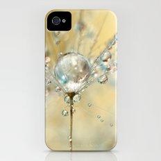 Gold & Dandy Slim Case iPhone (4, 4s)
