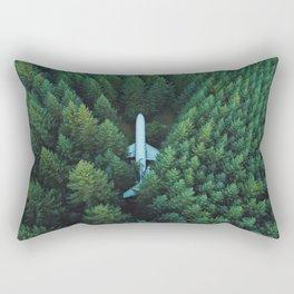 Lost Narcos Rectangular Pillow
