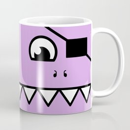 Monsters⁴ : Purple Coffee Mug