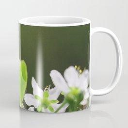 fleur de pommier Coffee Mug