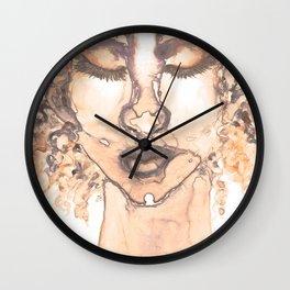 Internal Peace Wall Clock