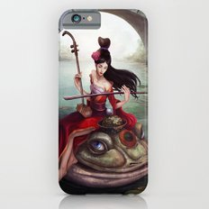 The Frog Prince Slim Case iPhone 6s