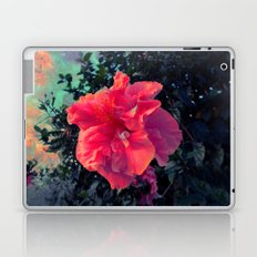 Bloom into a Galaxy Laptop & iPad Skin