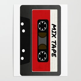 The Mix Tape I Poster