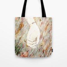 Perfume #2 Tote Bag