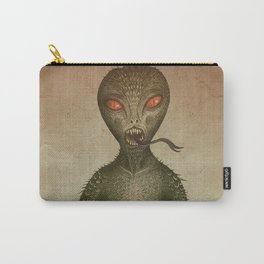 Chupacabra Carry-All Pouch