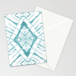 Dye Diamond Sea Salt Stationery Cards