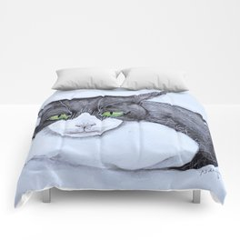 Lady Stella Comforters
