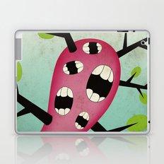 AlbER_MOstRO Laptop & iPad Skin