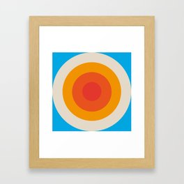 Kauai Framed Art Print