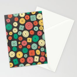 The other buttons... Stationery Cards