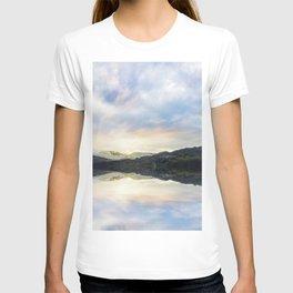 Llyn Padarn T-shirt