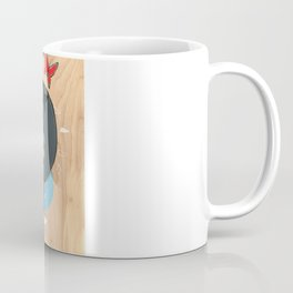 Blooming #2 Coffee Mug