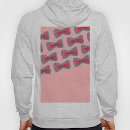 Bow tie time Hoody