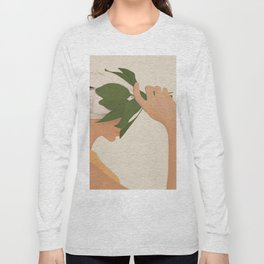 One with Nature Long Sleeve T-shirt