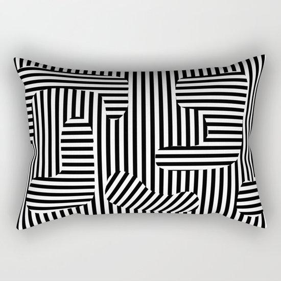Taking all the Time Away Rectangular Pillow