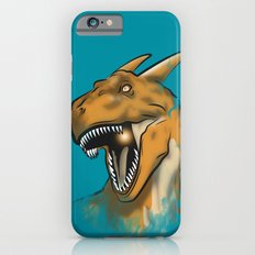 Charisaurus Rex Slim Case iPhone 6s