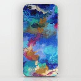 Marble Series 3 iPhone Skin