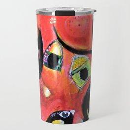 Avril Travel Mug