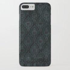 Victorian Onyx iPhone 7 Plus Slim Case