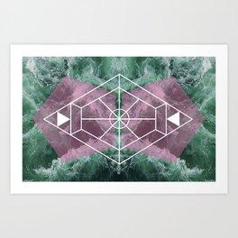 That Sea Art Print