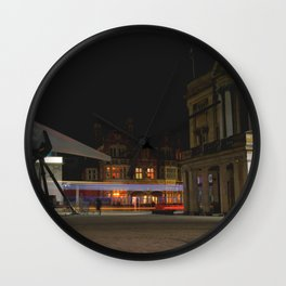 Hull Blade - City of Culture 2017 Wall Clock