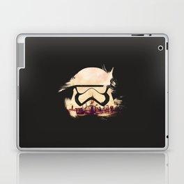 NYC Stormtrooper Laptop & iPad Skin