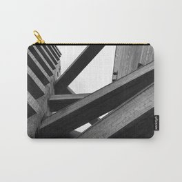 Sesc Pompeia | São Paulo | Brazil Carry-All Pouch