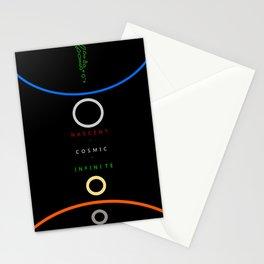 Nascent Stationery Cards