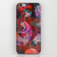 Anushka Paisley {1A} iPhone & iPod Skin