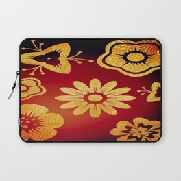Mi Flor Laptop Sleeve