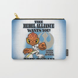 The ADMIRAL Needs YOU! Carry-All Pouch