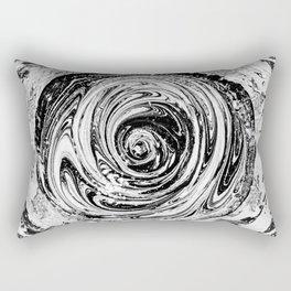 Ocular Introspection Rectangular Pillow