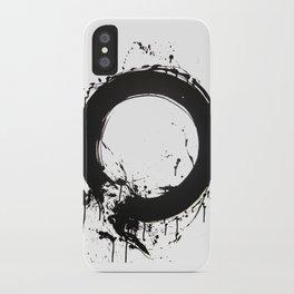 21038 iPhone Case