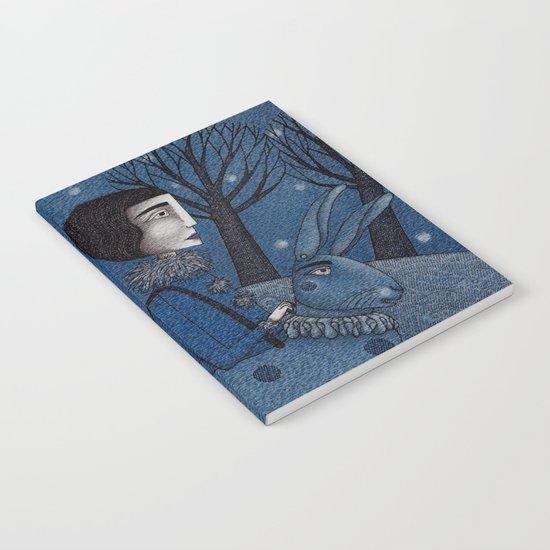 December Park (2) Notebook