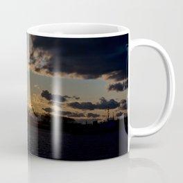 Liberty Starburst Coffee Mug