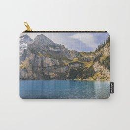 Oeschinen Lake II Carry-All Pouch