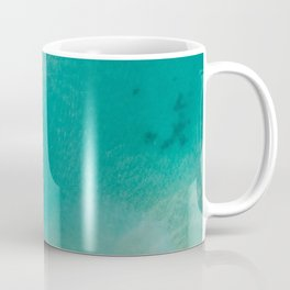 Beach and Sea Coffee Mug