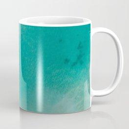 Beach and Sea Coffee Mug