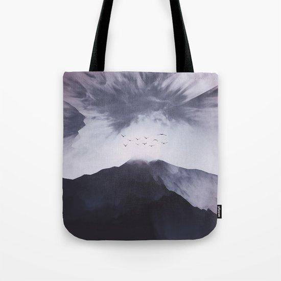 Peak Tote Bag