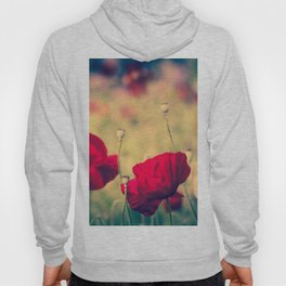 Keokea Poppy Dreams Hoody