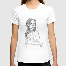 Celestia Blair T-shirt