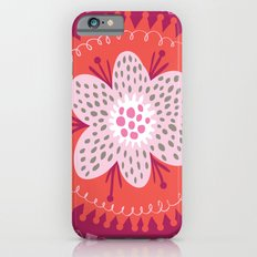 Suzani II Slim Case iPhone 6s
