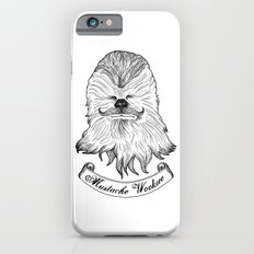 Mustache Wookiee iPhone 6 Slim Case