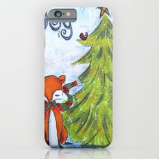 Joyful Fox Slim Case iPhone 6s